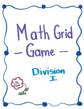 Division Grid Game
