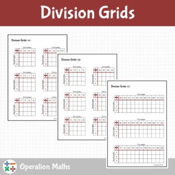 Division Grids