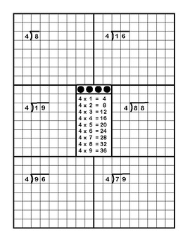 Division Grids