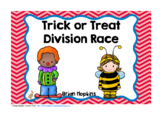 Division Halloween Race