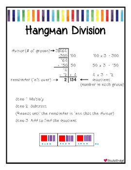 Division - Hangman