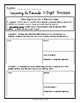 Division: Interpreting the Remainder, Two-Digit Divisors, Complete Lesson Packet