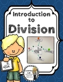 Division -  Introduction to Division Unit