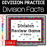 Division Powerpoint Game
