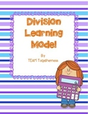 Division Learning Model