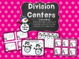 Division Math Centers