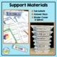 Division Math Lab - Leveled Math Centers