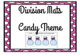 Division Mats Candy Theme