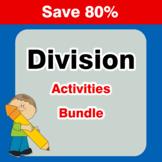 Division {Mega Bundle}