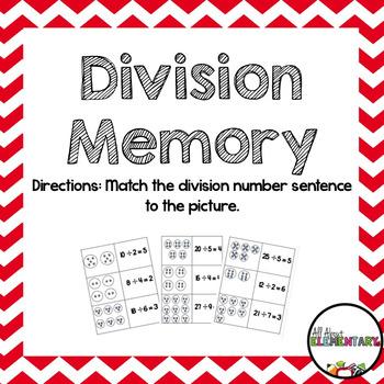 Division Memory