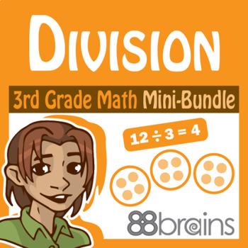 Division Mini-Bundle (CCSS)