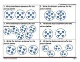 Division Model Showdown Task Cards