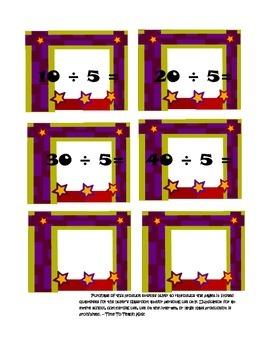 Division & Multiplication Multipack Digital Download