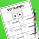 Division No Prep Activities and Exit Tickets (Differentiated For Grades 3-5)