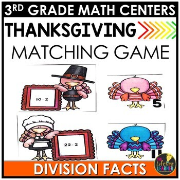 Division Thanksgiving Game