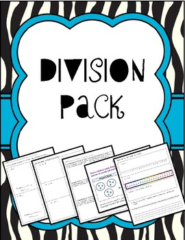 Division Pack