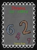 Division Packet - 5.NBT.6