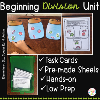 Beginners Division Packet