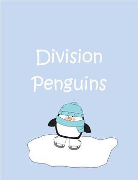 Division Penguins