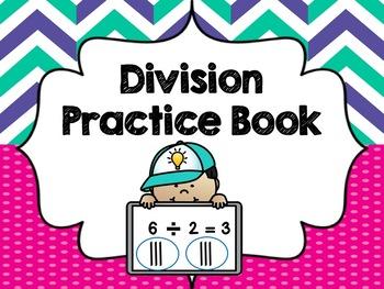 Division Picture Book