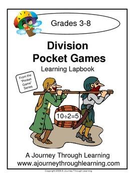 Division Pocket Games