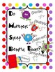 Division Poster - Help Kids Learn the Division Process in