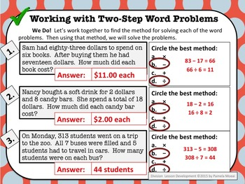 Division PowerPoint and Student Notes Newly Revised