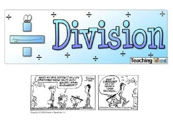 Division Powerpoint
