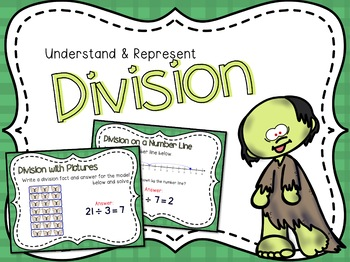 Division Powerpoint & Guided Notes
