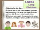 Division Powerpoint ( Using long division, area model, and