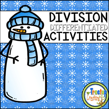 Division Differentiated Activities