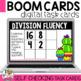 Division Puzzle  Boom Cards