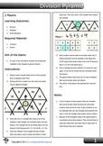 Division Pyramid