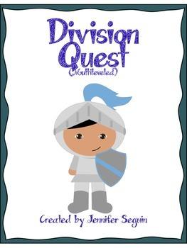 Division Quest