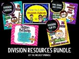 Division Resources Bundle