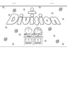 Division Review Book