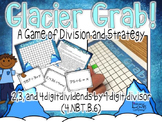 Division Review and Practice Game {CCSS 4.NBT.B.6}