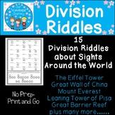 Division Riddles