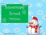 Division SCOOT - snowman