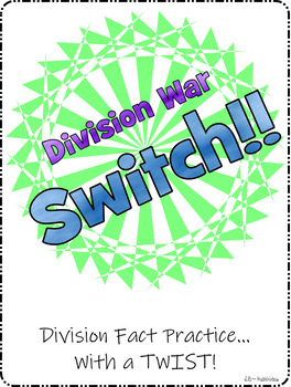 Division SWITCH War