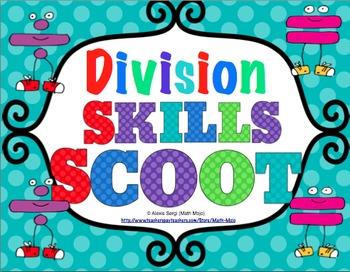 Division Scoot Bundle