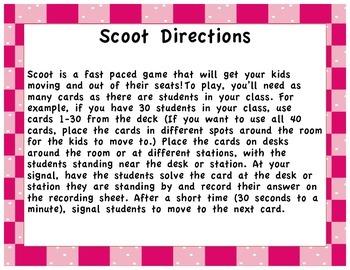 Scoot Division: iPhones