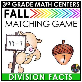 Division September Math Center