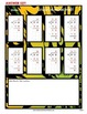 Division 2-Digit by 1-Digit (Set #2) - No Remainders- Grades 4-5 (4th-5th Grade)