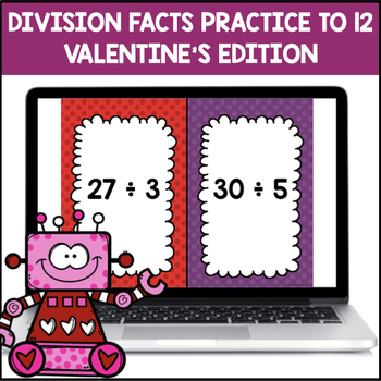Division Shout It Out (Valentine's Edition)
