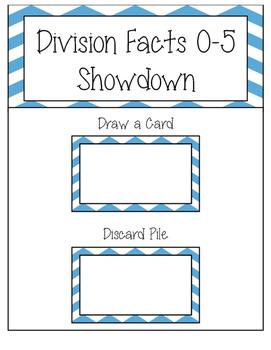 Division Showdown Pack