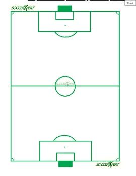 Division Soccer Game