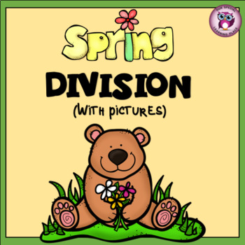 Division {with pictures}