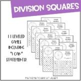 Division Squares Bundle