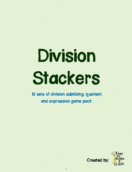 Division Stackers